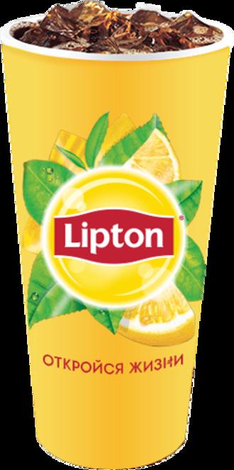 Чай Lipton Лимон 0,8 л