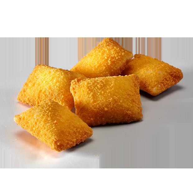 Сырные подушечки 5 штук
