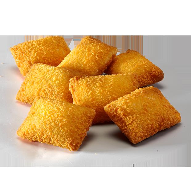 Сырные подушечки 7 штук