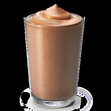 Милкшейк 0,25 л Шоколадно-Ореховый