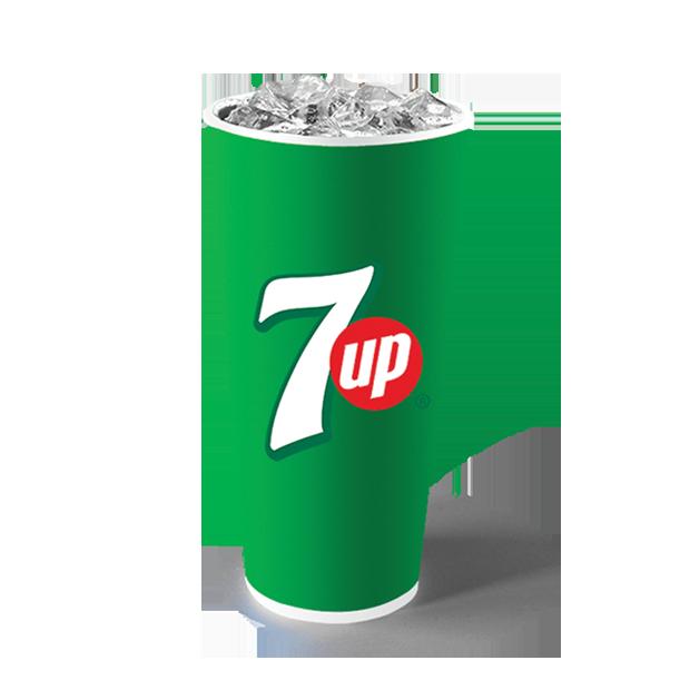 7up 0,3 л