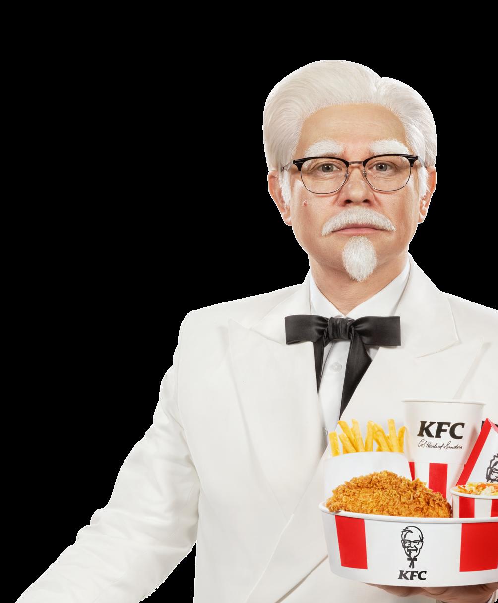 Хочешь открыть свой ресторан KFC?