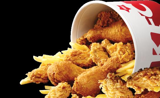 Хочешь узнать секретный рецепт KFC?