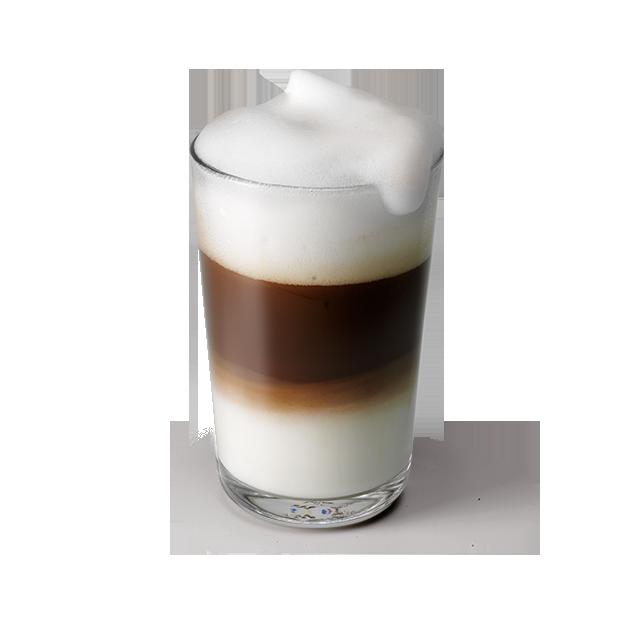 Кофе Латте 0,2 л